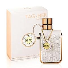 Eau de parfum spray 3.4 oz design house: armaf