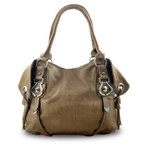 New York Hobo Handbag