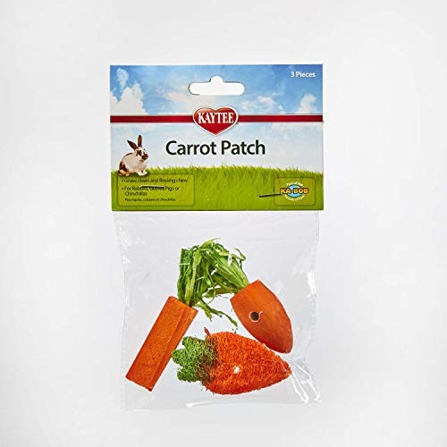Kaytee Carrot Patch