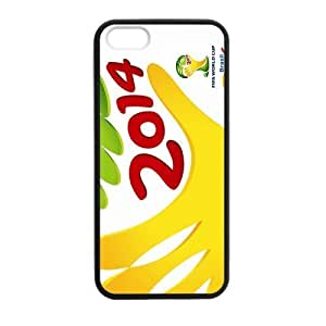 2014 World Cup Logo Case For Samsung Galsxy S3 I9300 Cover case