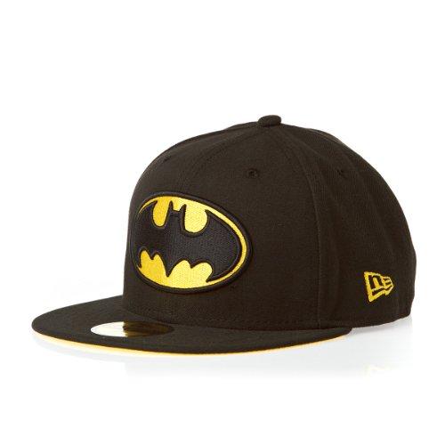 A NEW ERA Character Basic Batman - Gorra para hombre Batman