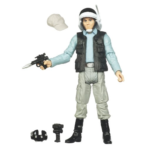 (Star Wars 3.75 Vintage Figure Rebel Fleet Trooper)