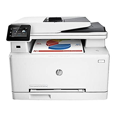 HP Laserjet Pro MFP M 227 FDW - Impresora Multifunción ...