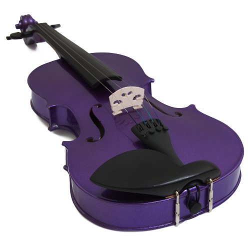 Image result for purple violin