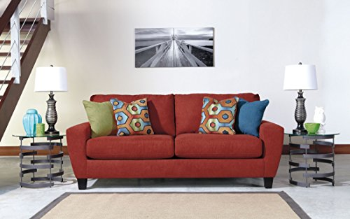 Signature Design by Ashley Sagen Sienna Sofa