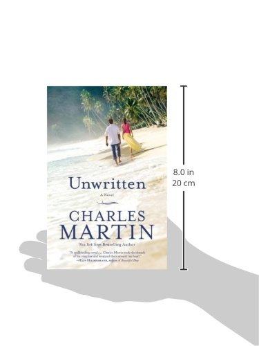 Unwritten-A-Novel
