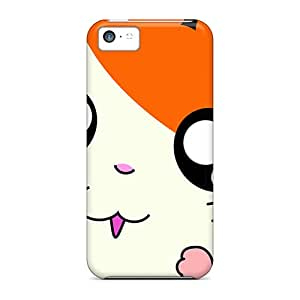 Hot Style NXO478vxqC Protective Case Cover For Iphone5c(hamtaro)