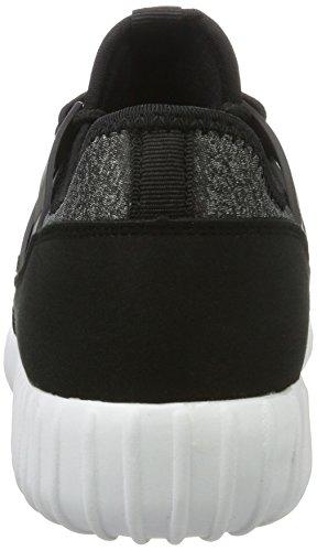 Blend Herren 20703211 Low-Top Schwarz (Black)
