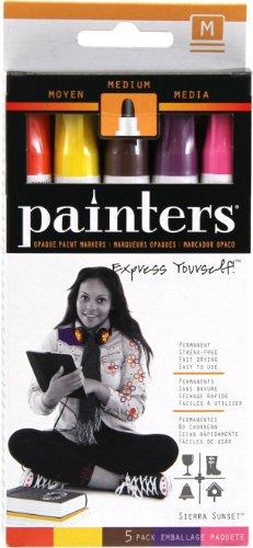 Elmer's Painter's Craft, Medium