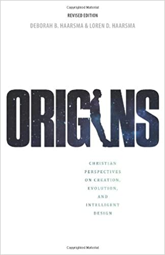 origins christian perspectives on creation evolution and