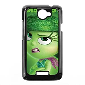 HTC One X Phone Case Inside Out Personalized Cover Cell Phone Cases BXD763594