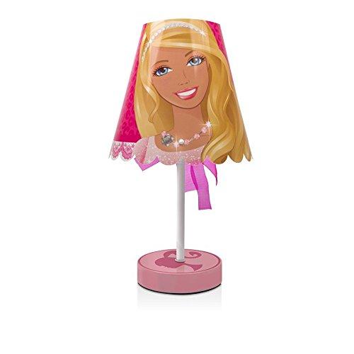 Abajur Infantil Barbie Laco