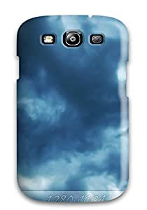 Premium Galaxy S3 Case - Protective Skin - High Quality For Attractive Sky