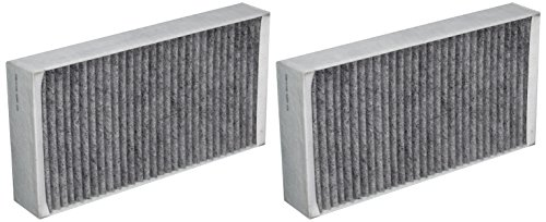 WIX Filters - 49376 Cabin Air Panel, Pack of 1