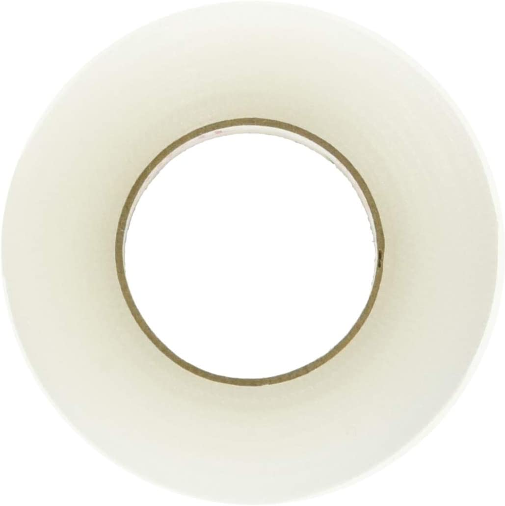 """3M Transpore Surgical Medical First-Aid Plastic Tape 1/2"""" x 10 Yards Non-Sterile - 12 Rolls #1527-0: Health & Personal Care"""
