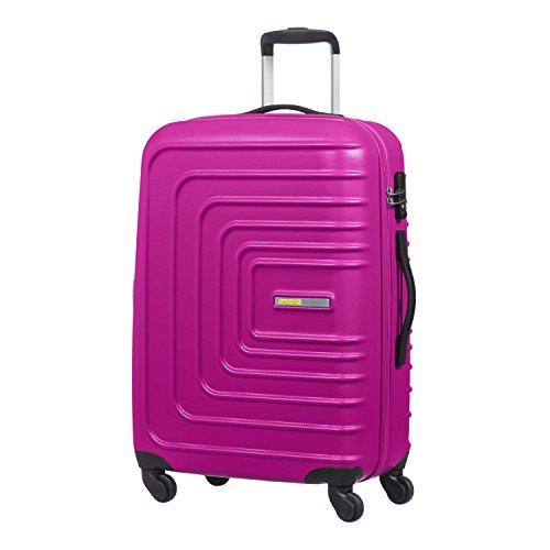 American Tourister Sunset Cruise Hardside 24, Pink Berry