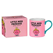 Little Miss Princess - Full Colour Mr Men And Little Miss Mug