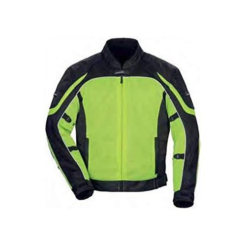 take Air 4.0 Jacket Hi-Viz Yellow/Black Medium ()