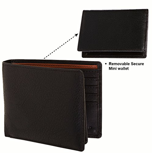 Access Denied Blocking Removable Leather