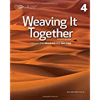 Weaving It Together 4 Student Book (4th ed): 0