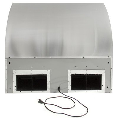 """Price comparison product image 42"""" 2000 CFM Ducted Range Hood"""