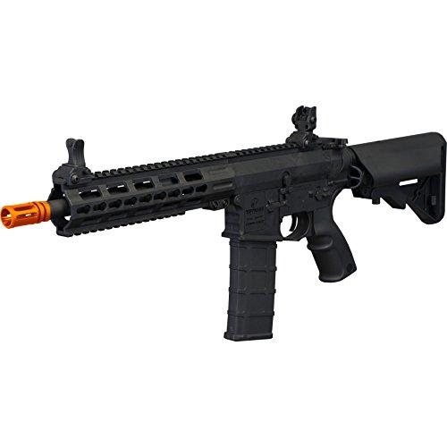 Tippmann Tactical Commando AEG CQB 10.5in Airsoft Rifle -