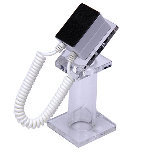 Anti-theft Spring Security Display Stand Mount Holder for Ip