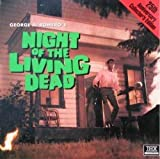 Night of the Living Dead: 25th Anniversary Special Edition Laserdisc (1968) [EE1114]