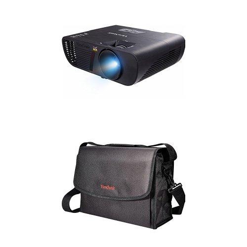 ViewSonic PJD5155 SVGA HDMI DLP, 3300 Lumens Projector and