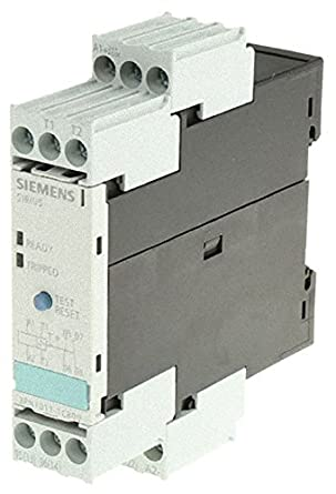 siemens 3rn1011 1cb00 thermistor motor protection relay ForThermistor Motor Protection Relay