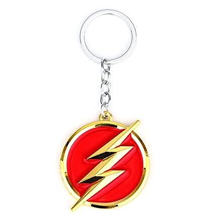 DADATU Llavero Vengadores 4 Infinity War El Flash Gordon ...