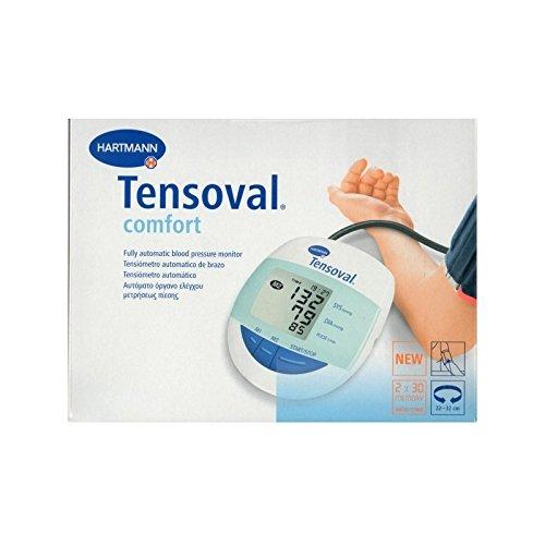 Hartmann Tensoval Comfort - Autotensiómetro de brazo: Amazon ...
