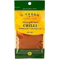 G-Fresh Chilli Powder Chipotle Refill, 15 g