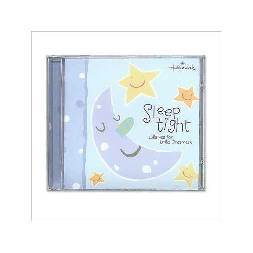Price comparison product image Hallmark Sleep Tight Lullabies for Little Dreamers