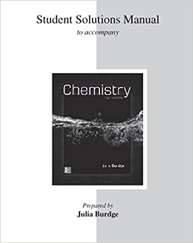 Student solutions manual for chemistry julia burdge student solutions manual for chemistry julia burdge 9781259626661 amazon books fandeluxe Images