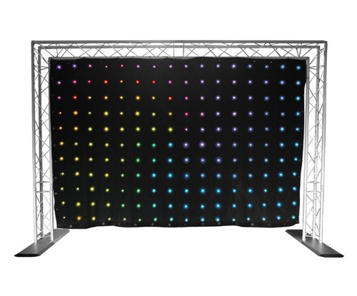 Chauvet Motion Drape LED Mobile Backdrop by CHAUVET DJ