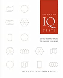 The Book of IQ Tests