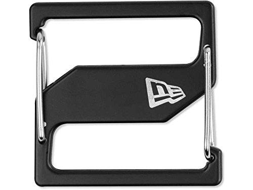 New Era Branded Cap Clip (Black)