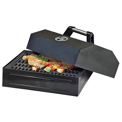Camp Chef Barbecue Grill Box ()