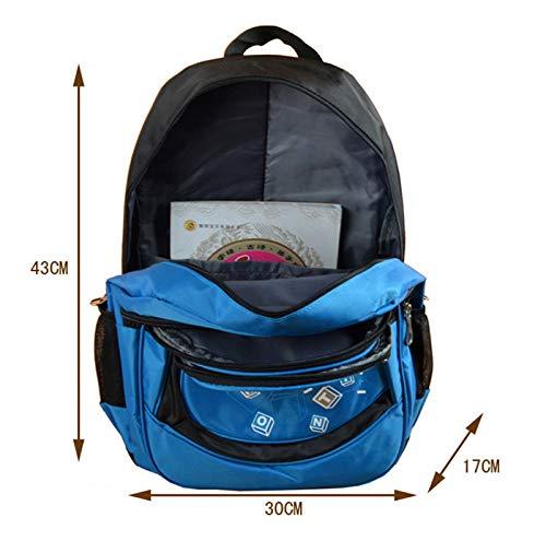 Amazon.com: Hot Children School Bags for Boys Girls Waterproof Printing Backpack Kids Book Bag Schoolbag Shoulder Rucksack Mochila: Kitchen & Dining