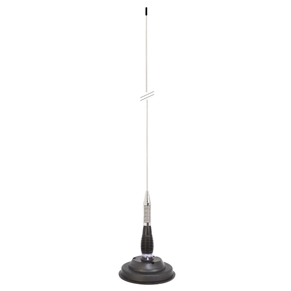 Antenne CB PNI ML100, longueur 100 cm, support magnétique 125 mm inclus