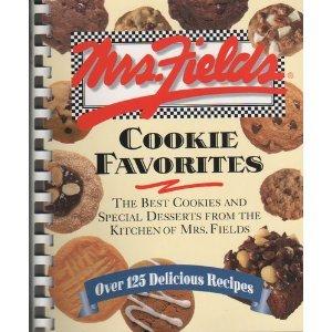 mrs-fields-cookie-favorites