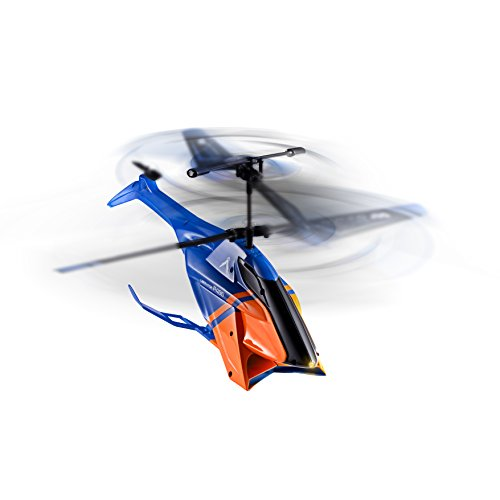 SkyRover Liberator Helicopter Remote Control Indoor/Outdoor Rc Vehicle