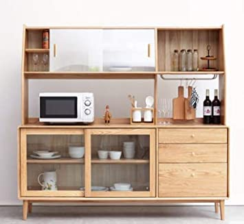 Amazon.com - WEEKAN Sideboards and Buffet Tables with ...