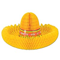 Beistle Fiesta Centerpiece