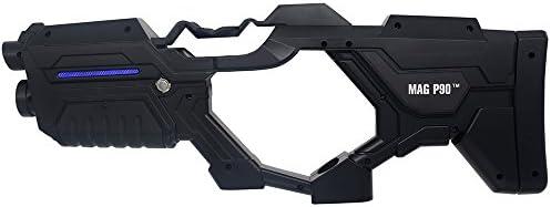 MAG P90 VR Gun Controller Case Rifle Stock for HTC Vive