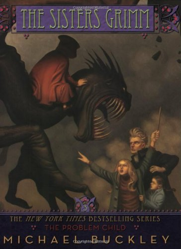 Image result for Sisters grimm book 3