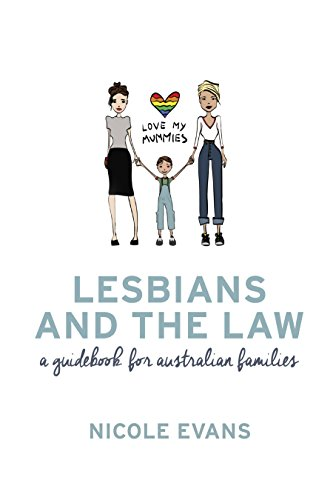 Lesbians and the Law: A Guidebook for Australian Families