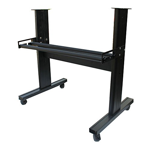 The Stand for 48'' Vinyl Cutter Plotter Stand for CPM-RS-1360C Vinyl Cutting Plotter by H-E (Image #1)