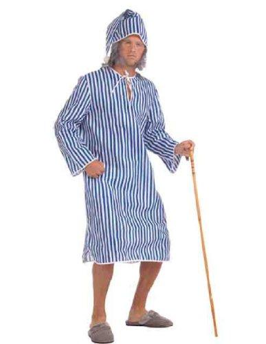 Adult Scrooge Costumes (Adult Scrooge Costume)
